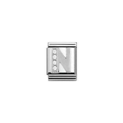 modulaire unisex bijoux Nomination Composable 332301/14