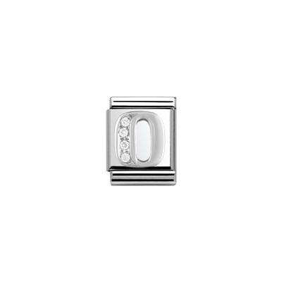 modulaire unisex bijoux Nomination Composable 332301/15