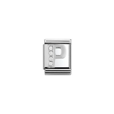 modulaire unisex bijoux Nomination Composable 332301/16