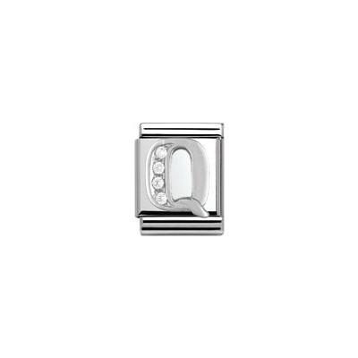 modulaire unisex bijoux Nomination Composable 332301/17