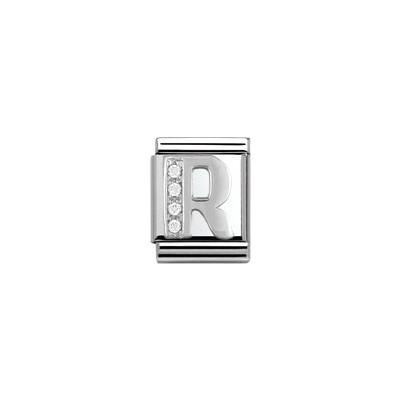 modulaire unisex bijoux Nomination Composable 332301/18