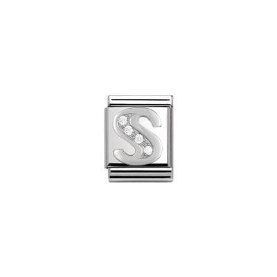 modulaire unisex bijoux Nomination Composable 332301/19