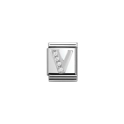 modulaire unisex bijoux Nomination Composable 332301/22