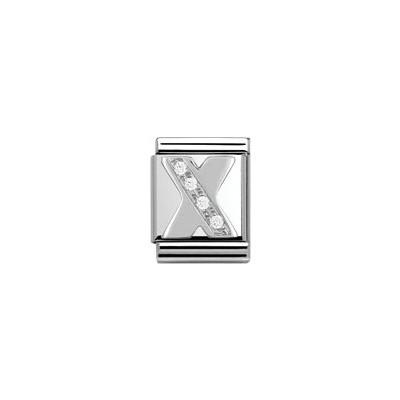 modulaire unisex bijoux Nomination Composable 332301/24