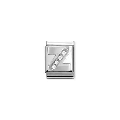 modulaire unisex bijoux Nomination Composable 332301/26