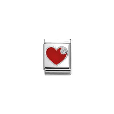 modulaire unisex bijoux Nomination Composable 332305/07