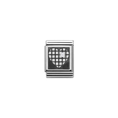 modulaire unisex bijoux Nomination Composable 332307/03