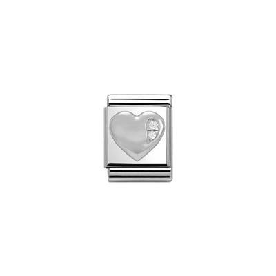 modulaire unisex bijoux Nomination Composable 332313/01