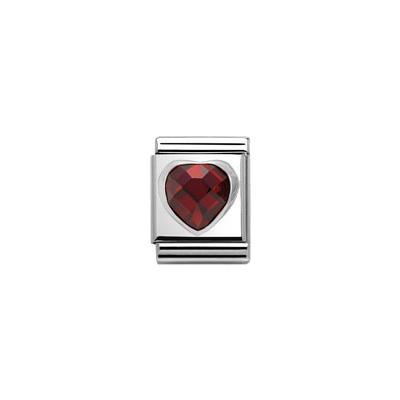 modulaire unisex bijoux Nomination Composable 332601/005