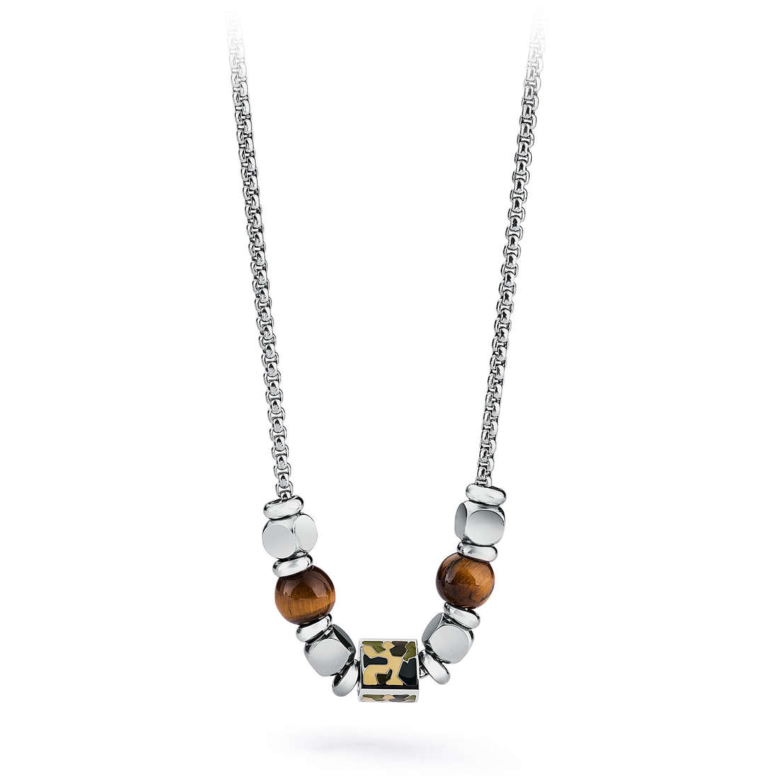 modular man jewellery Brosway Tj Man BTJNS12
