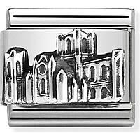 modular man jewellery Nom.Composable 330105/38