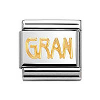 modular unisex jewellery Nom.Composable 030107/18