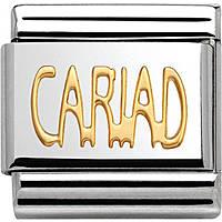 modular unisex jewellery Nom.Composable 030107/20