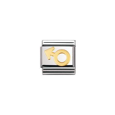 modular unisex jewellery Nom.Composable 030116/05