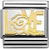 modular unisex jewellery Nom.Composable 030121/24