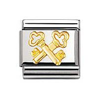modular unisex jewellery Nom.Composable 030122/16