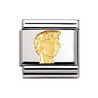 modular unisex jewellery Nom.Composable 030123/08