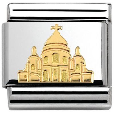 modular unisex jewellery Nom.Composable 030145/15