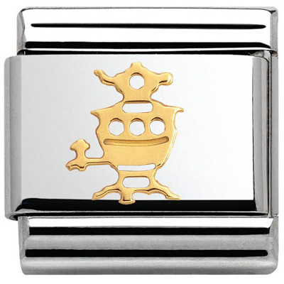 modular unisex jewellery Nom.Composable 030145/20