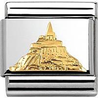 modular unisex jewellery Nom.Composable 030146/07