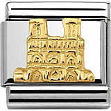 modular unisex jewellery Nom.Composable 030146/09
