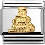 modular unisex jewellery Nom.Composable 030146/12