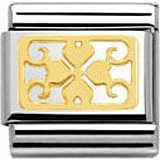 modular unisex jewellery Nom.Composable 030153/07
