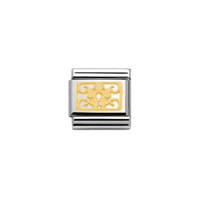 modular unisex jewellery Nom.Composable 030153/08