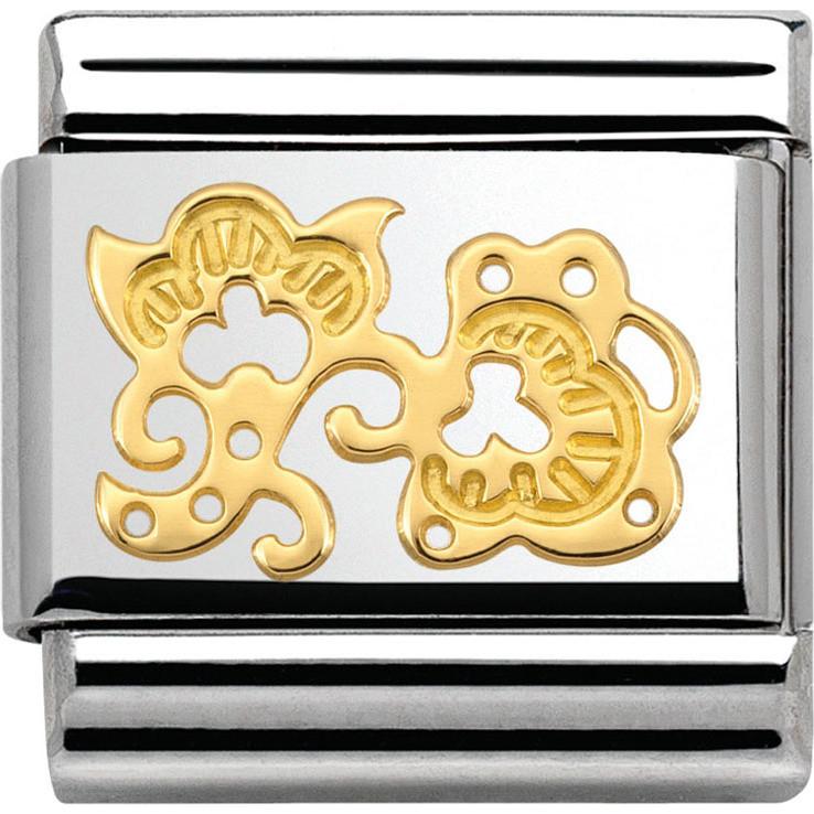 modular unisex jewellery Nom.Composable 030158/12