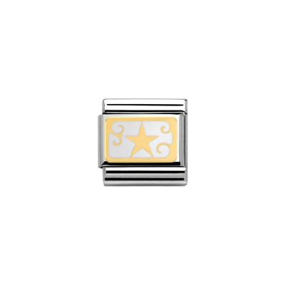 modular unisex jewellery Nom.Composable 030160/06
