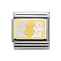 modular unisex jewellery Nom.Composable 030160/08