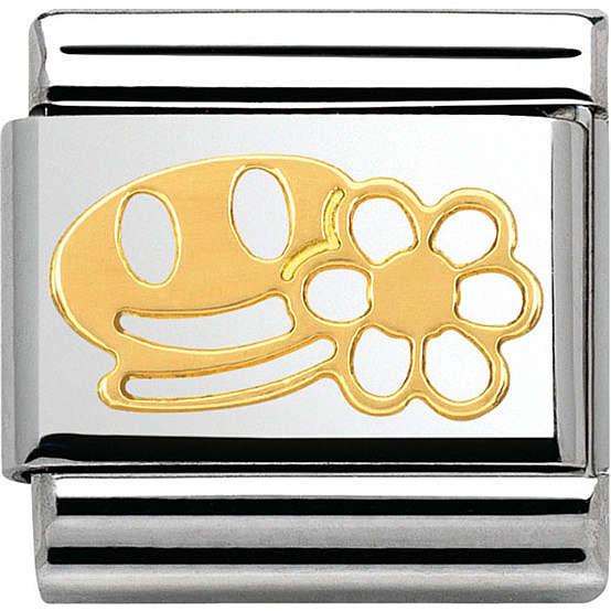 modular unisex jewellery Nom.Composable 030161/05