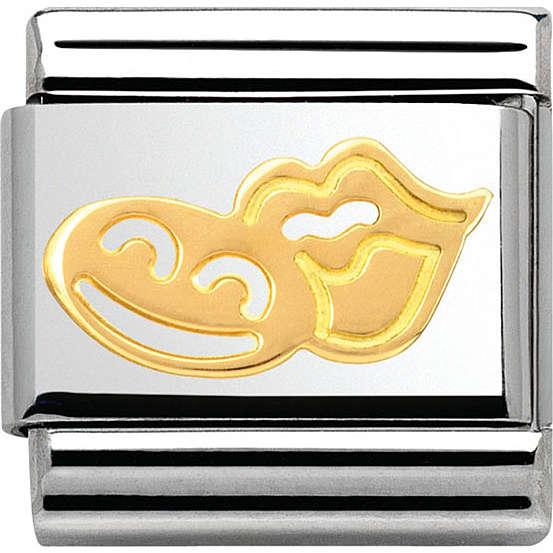 modular unisex jewellery Nom.Composable 030161/08