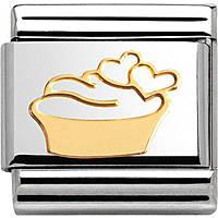 modular unisex jewellery Nom.Composable 030162/02