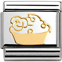 modular unisex jewellery Nom.Composable 030162/03