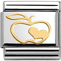 modular unisex jewellery Nom.Composable 030162/05