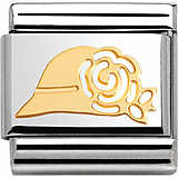 modular unisex jewellery Nom.Composable 030162/08