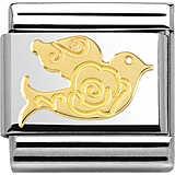 modular unisex jewellery Nom.Composable 030162/12