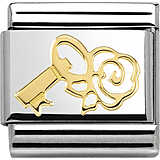modular unisex jewellery Nom.Composable 030162/15