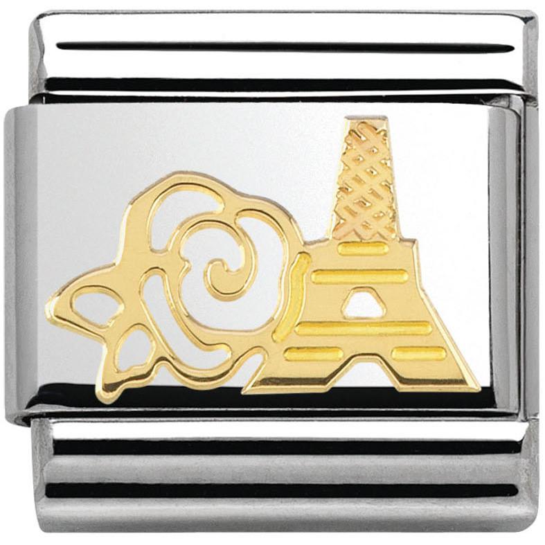 modular unisex jewellery Nom.Composable 030162/18