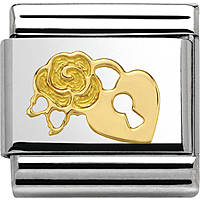 modular unisex jewellery Nom.Composable 030162/21