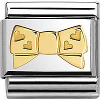 modular unisex jewellery Nom.Composable 030162/24