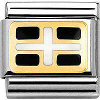 modular unisex jewellery Nom.Composable 030234/48