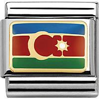 modular unisex jewellery Nom.Composable 030236/19