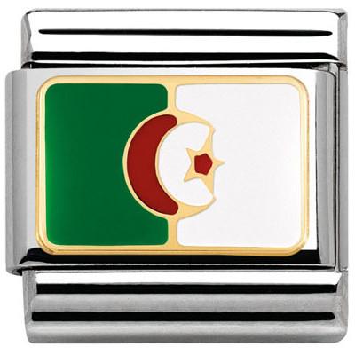 modular unisex jewellery Nom.Composable 030237/21