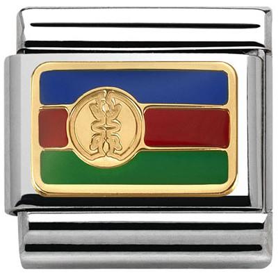 modular unisex jewellery Nom.Composable 030238/04