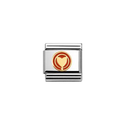 modular unisex jewellery Nom.Composable 030279/10