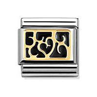 modular unisex jewellery Nom.Composable 030280/08