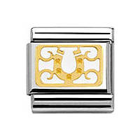 modular unisex jewellery Nom.Composable 030280/14