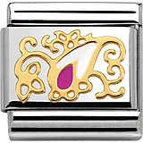 modular unisex jewellery Nom.Composable 030281/32